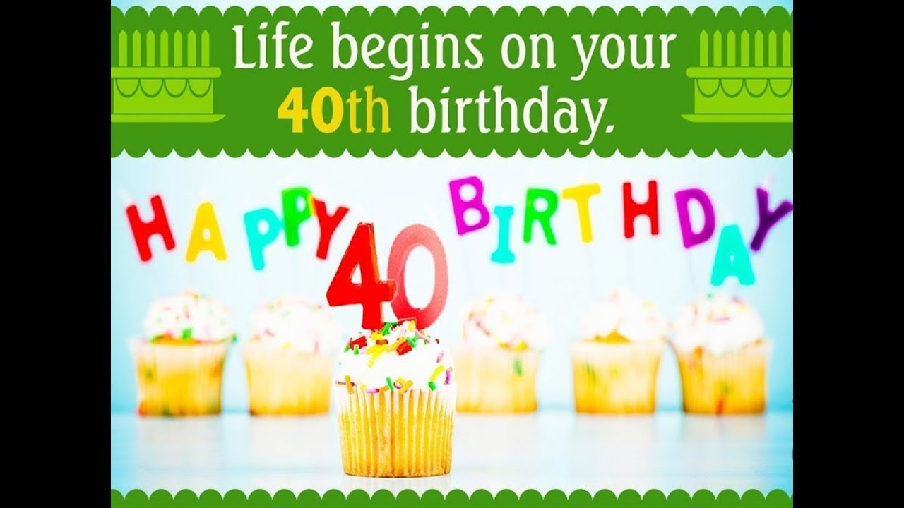 best 40th birthday cards uk reviews november 2020